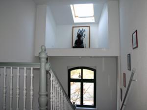 Flur 2. Obergeschoss