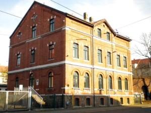 Haus der TUINA Akademie