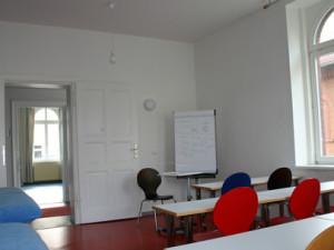 Unterrichtsraum 1
